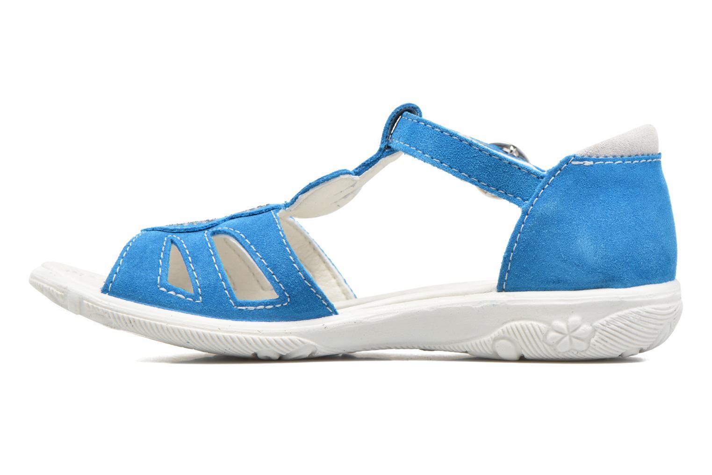 Sandali e scarpe aperte Ricosta Pippa Azzurro immagine frontale