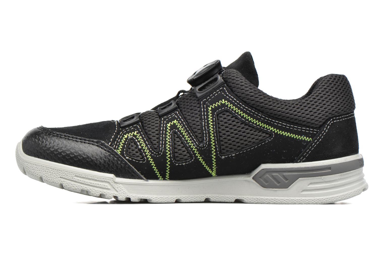 Chaussures de sport Ricosta Reed Noir vue face