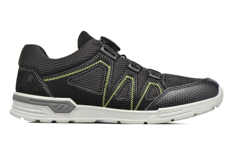 Chaussures de sport Ricosta Reed Noir vue derrière