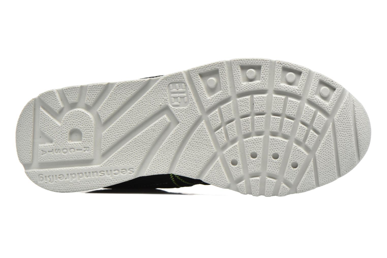 Chaussures de sport Ricosta Reed Noir vue haut