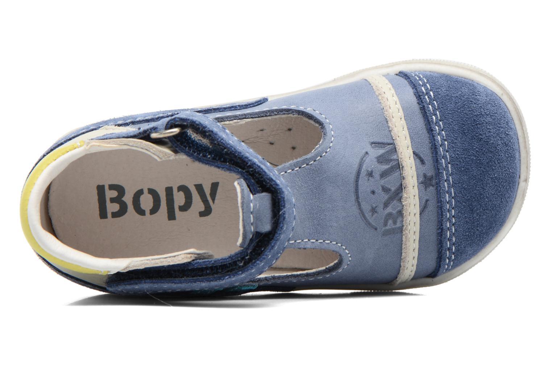 Zalisa Bleu Bleu Bopy Bopy Zalisa qBa7Wtq6