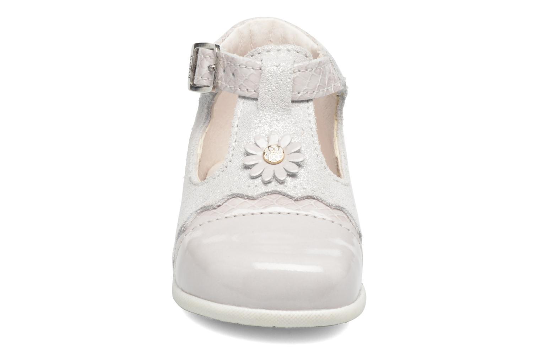 Summer boots Bopy Zoumba Grey model view