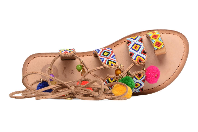 Sandaler Gioseppo Amuleto Multi se fra venstre