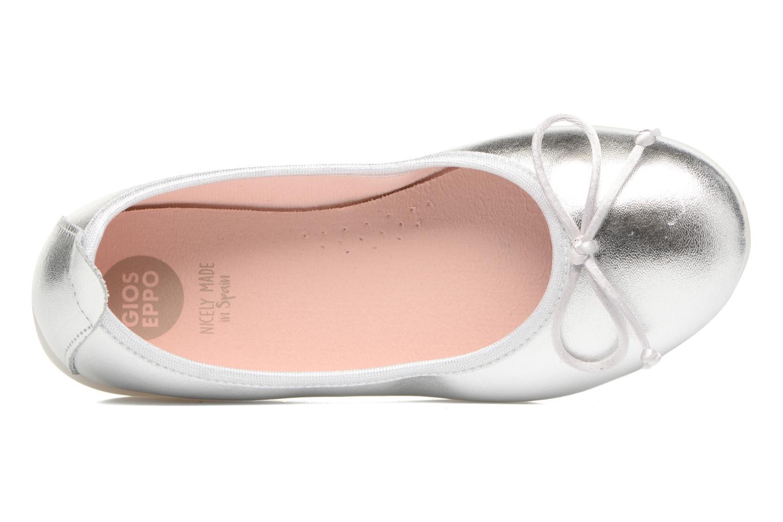 Ballerina's Gioseppo Ainara Zilver links