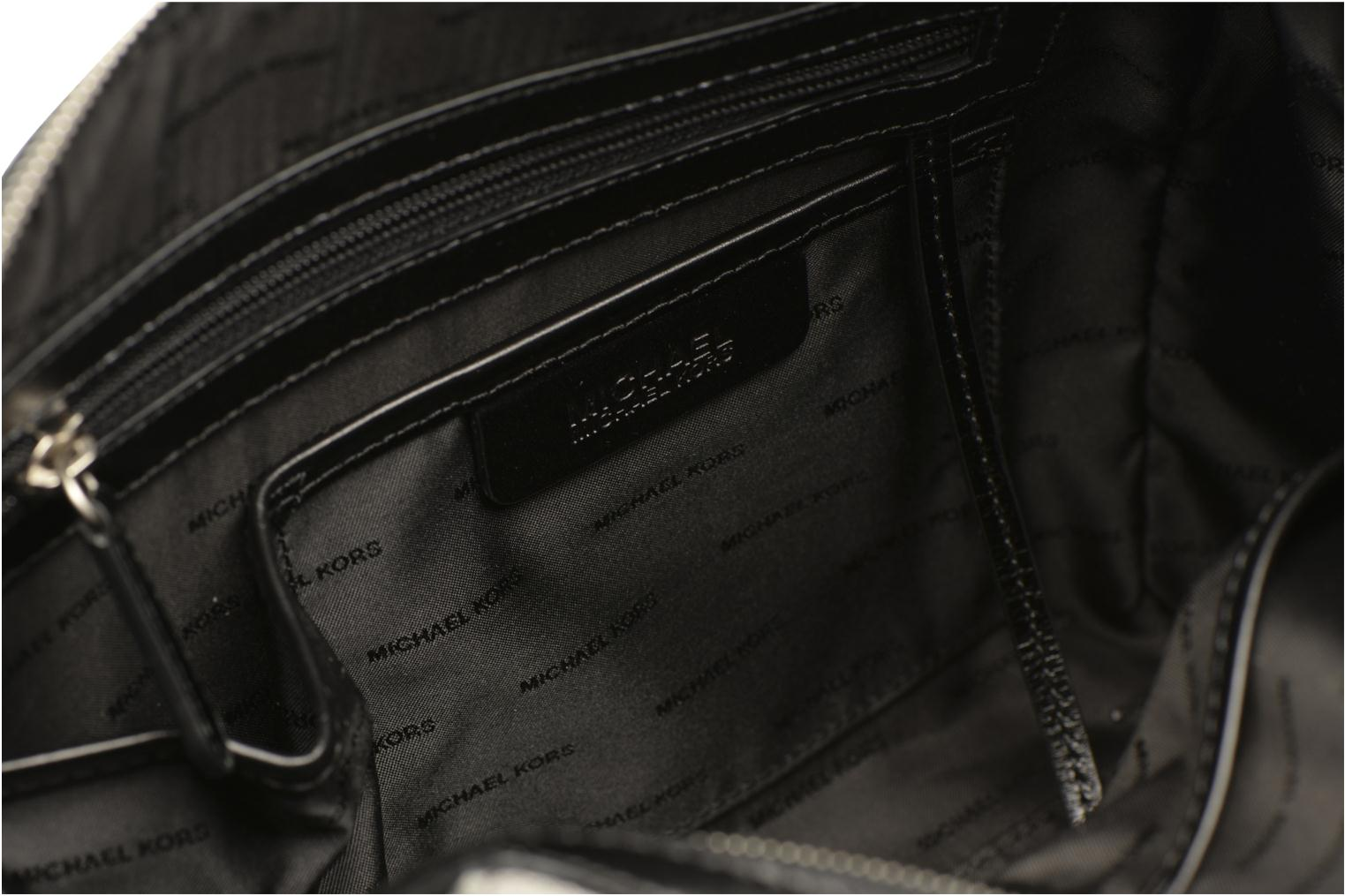 MERCER MD DUFFLE Black