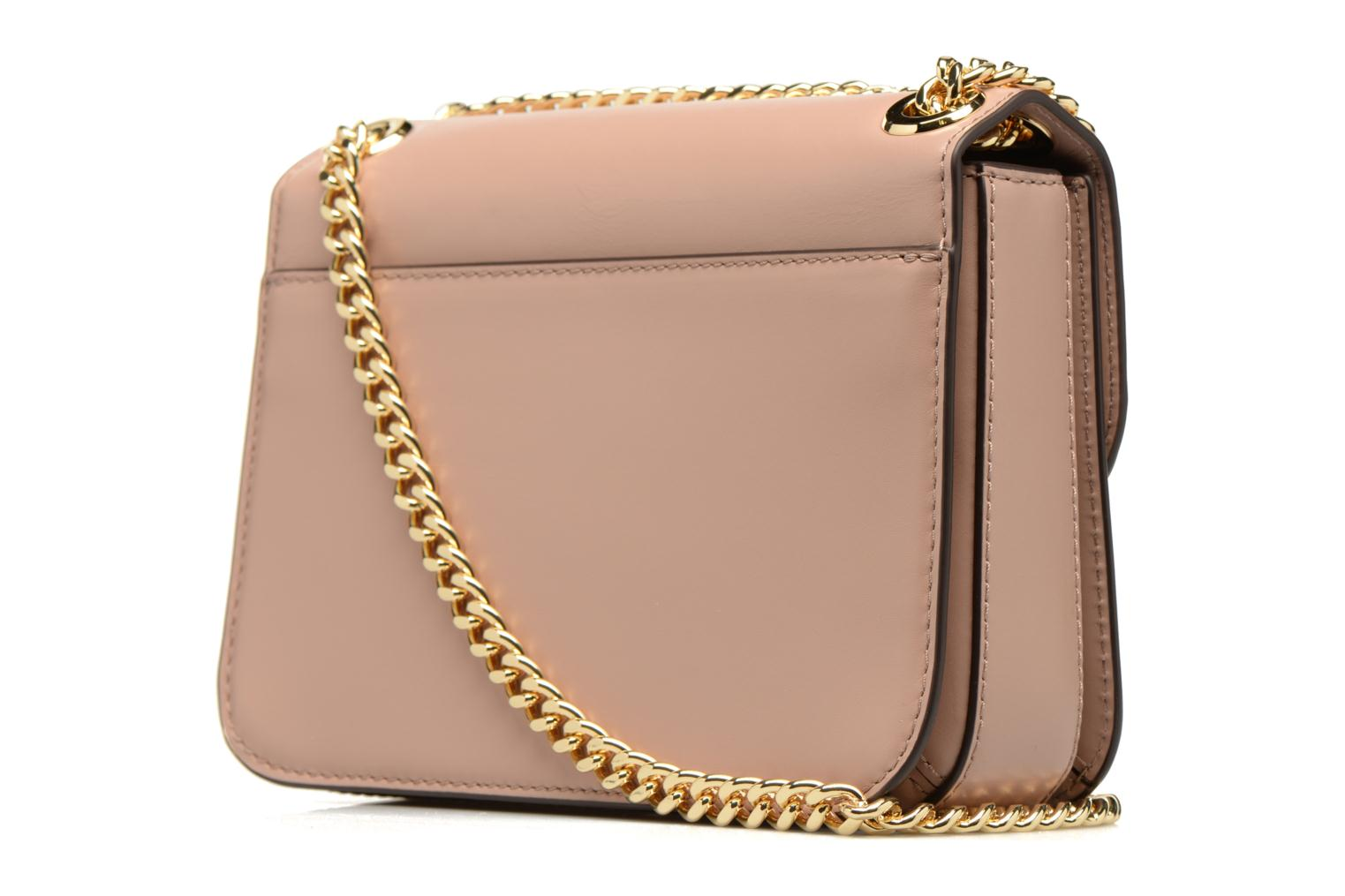SLOAN EDITOR MD CHAIN SHOULDER Fawn