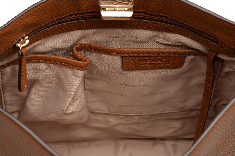 SULLIVAN LG NS MESSENGER Luggage