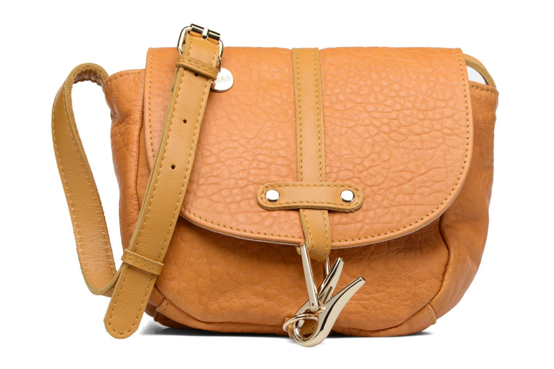 Handtaschen Craie Thèse Bubble gelb detaillierte ansicht/modell