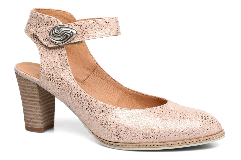 modelo más vendido de la marcaKarston Klintif (Beige) - Zapatos de tacón en Más cómodo