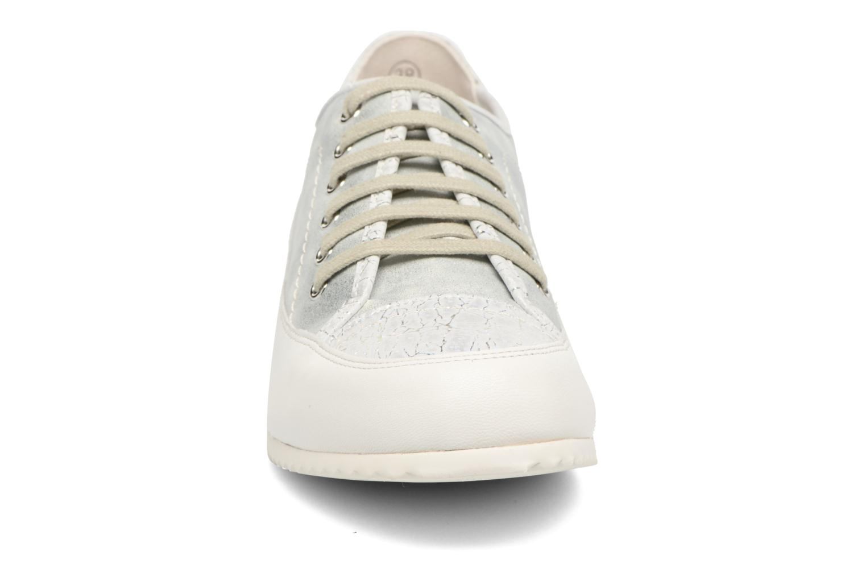 Sneaker Karston Caloza weiß schuhe getragen