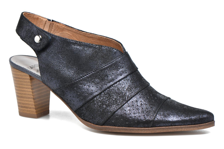 Bottines et boots Karston Kzocho Bleu vue détail/paire