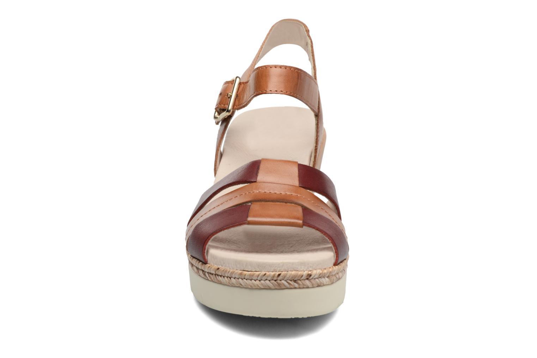 Madeira W3G-0947 Brandy