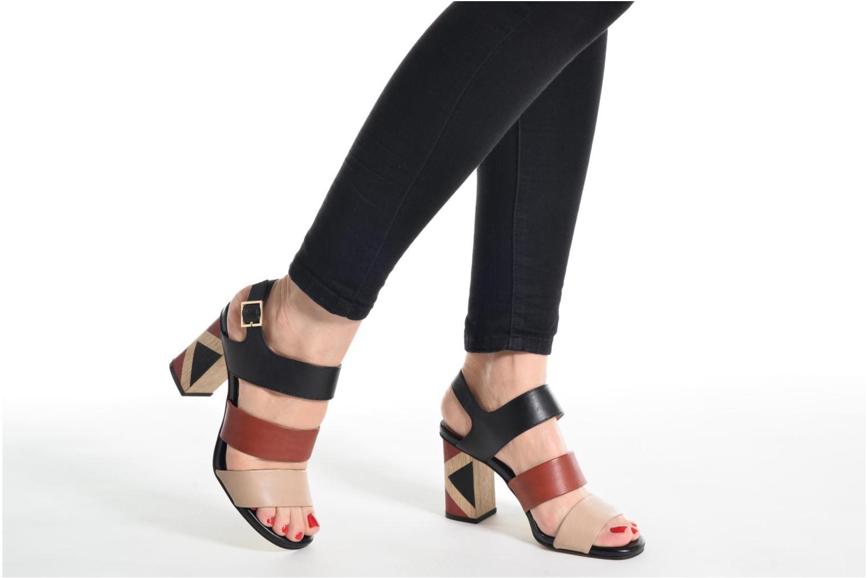 Sandali e scarpe aperte Bruno Premi Senza Multicolore immagine dal basso