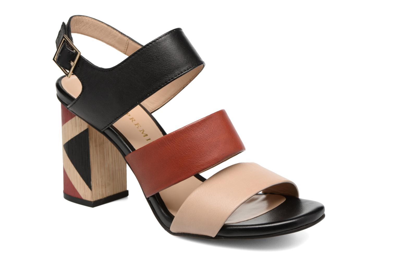 Sandali e scarpe aperte Bruno Premi Senza Multicolore vedi dettaglio/paio