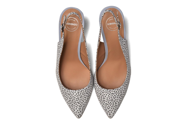 Høje hæle Made by SARENZA 90's Girls Gang Escarpins #4 Multi se skoene på