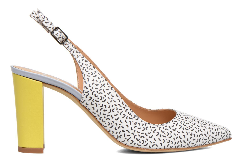 Høje hæle Made by SARENZA 90's Girls Gang Escarpins #4 Multi detaljeret billede af skoene