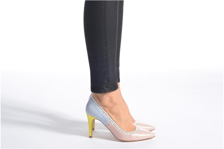 Høje hæle Made by SARENZA Snow Disco #1 Multi se forneden