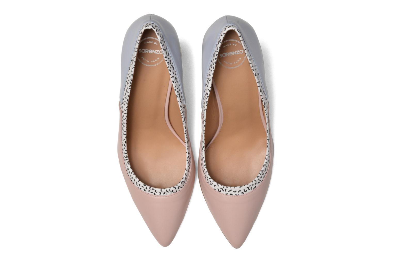 Høje hæle Made by SARENZA Snow Disco #1 Multi se skoene på