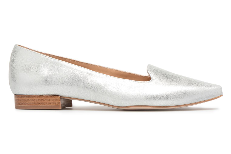ZapatosMade by SARENZA Bombay Babes Mocassins #1  (Plateado) - Mocasines   #1 Descuento de la marca 222218