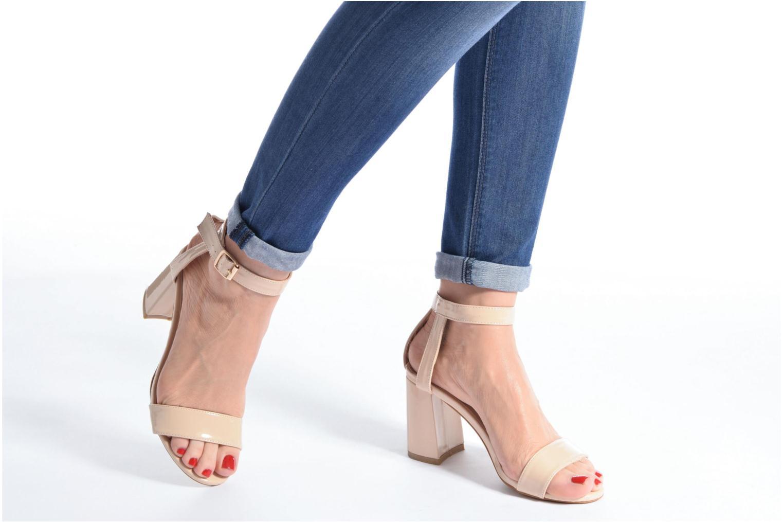 Sandali e scarpe aperte I Love Shoes BELYZE Beige immagine dal basso