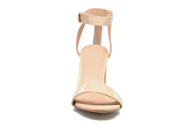 Sandali e scarpe aperte I Love Shoes BELYZE Beige modello indossato