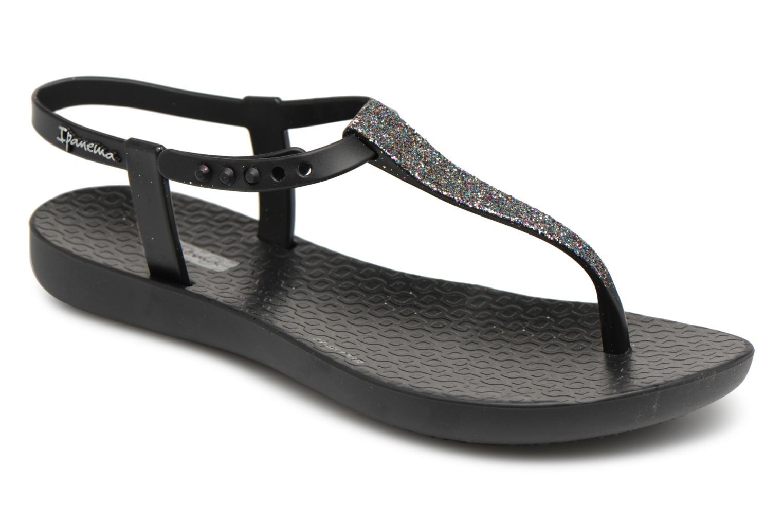 Ipanema Charm Sandal II Negro oAgOiQyn