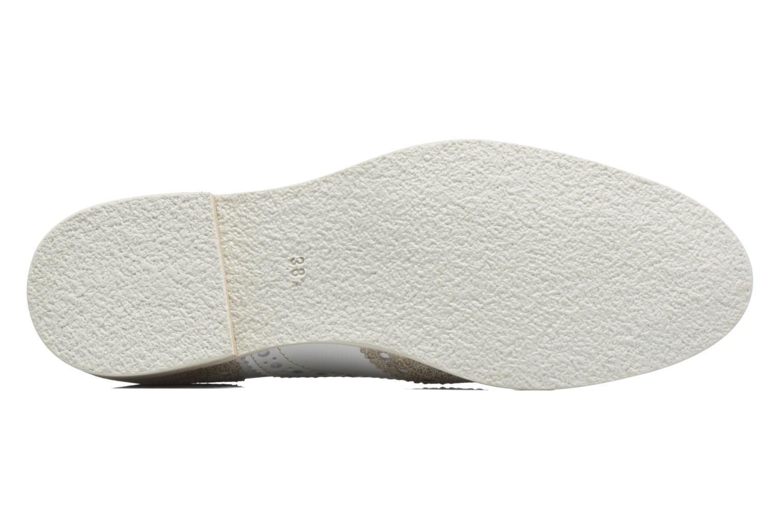 Ninish Luxory platino + calf bianco