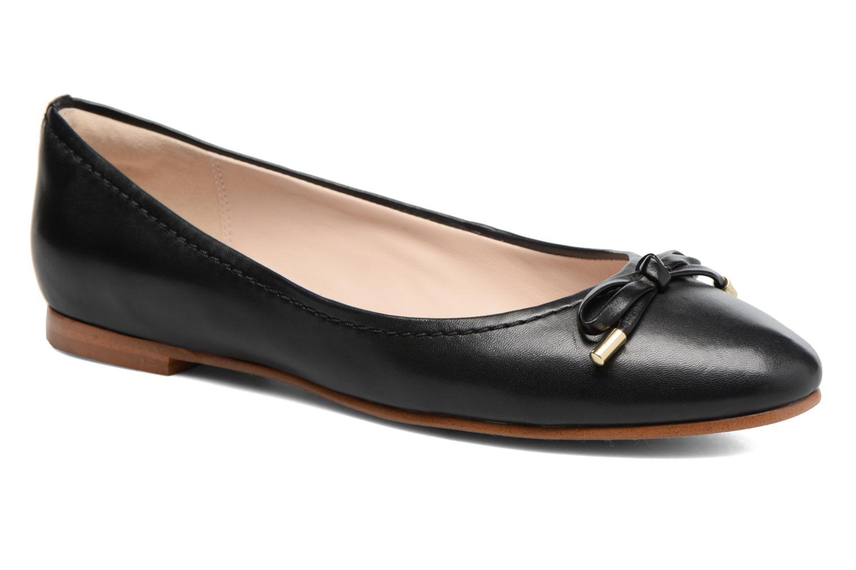 Zapatos promocionales Clarks Grace Lily (Negro) - Bailarinas   Casual salvaje