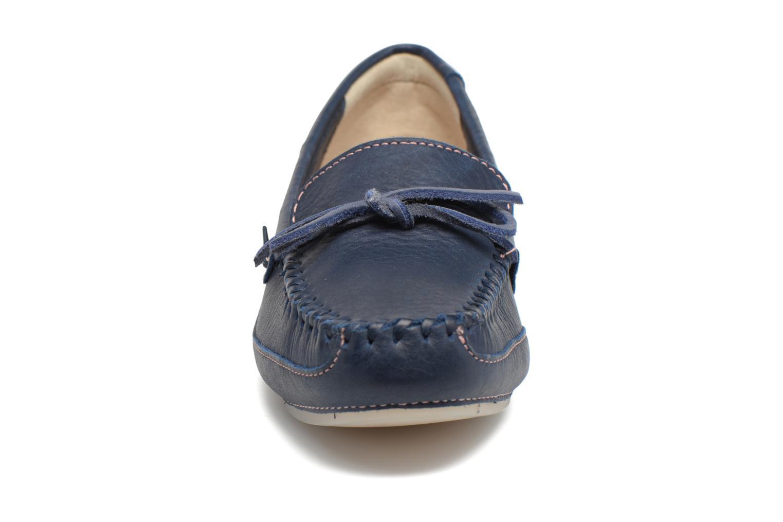 Loafers Clarks Natala Rio Blå se skoene på