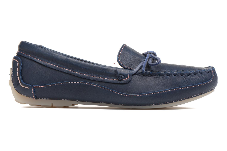 Natala Rio Navy leather