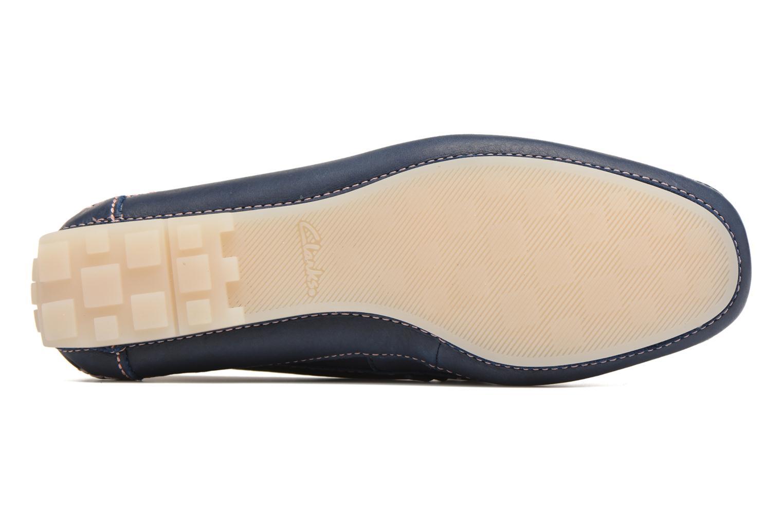 Loafers Clarks Natala Rio Blå se foroven