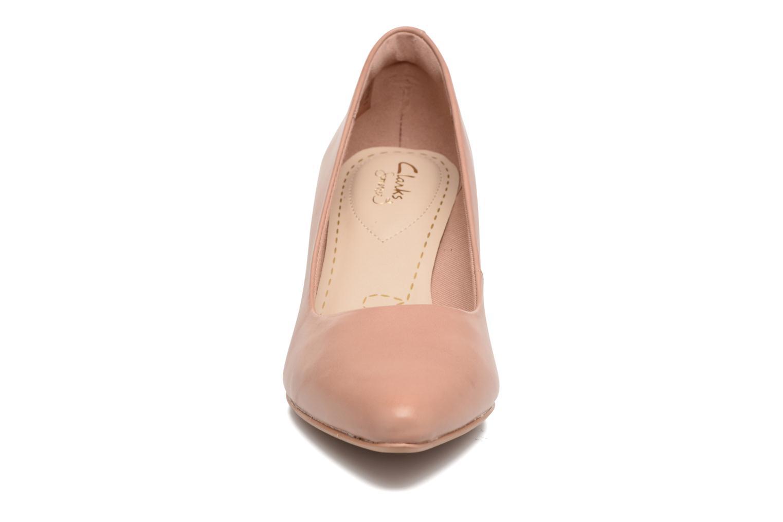 Isidora Faye Dusty Pink Lea