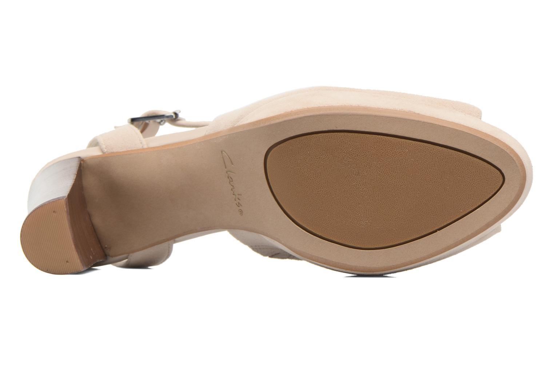 Grandes descuentos últimos zapatos Clarks Kendra Charm (Rosa) - Zapatos Descuento de tacón Descuento Zapatos 464093