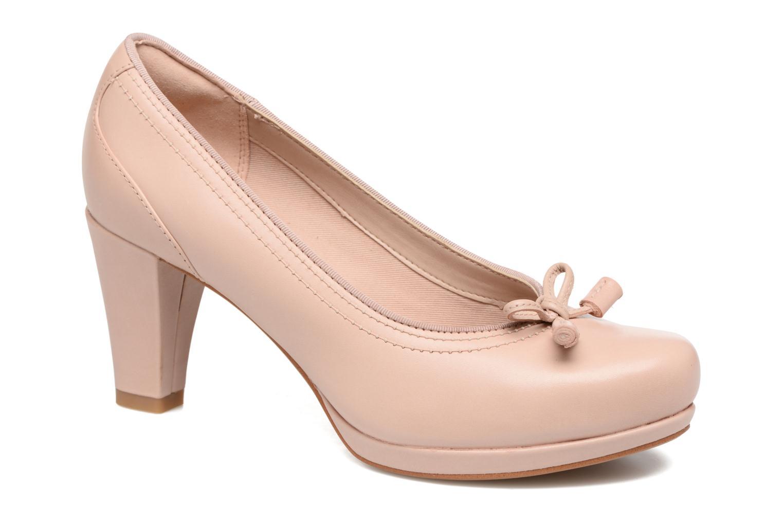Zapatos promocionales Clarks Chorus Bombay (Beige) - Zapatos de tacón   Descuento de la marca