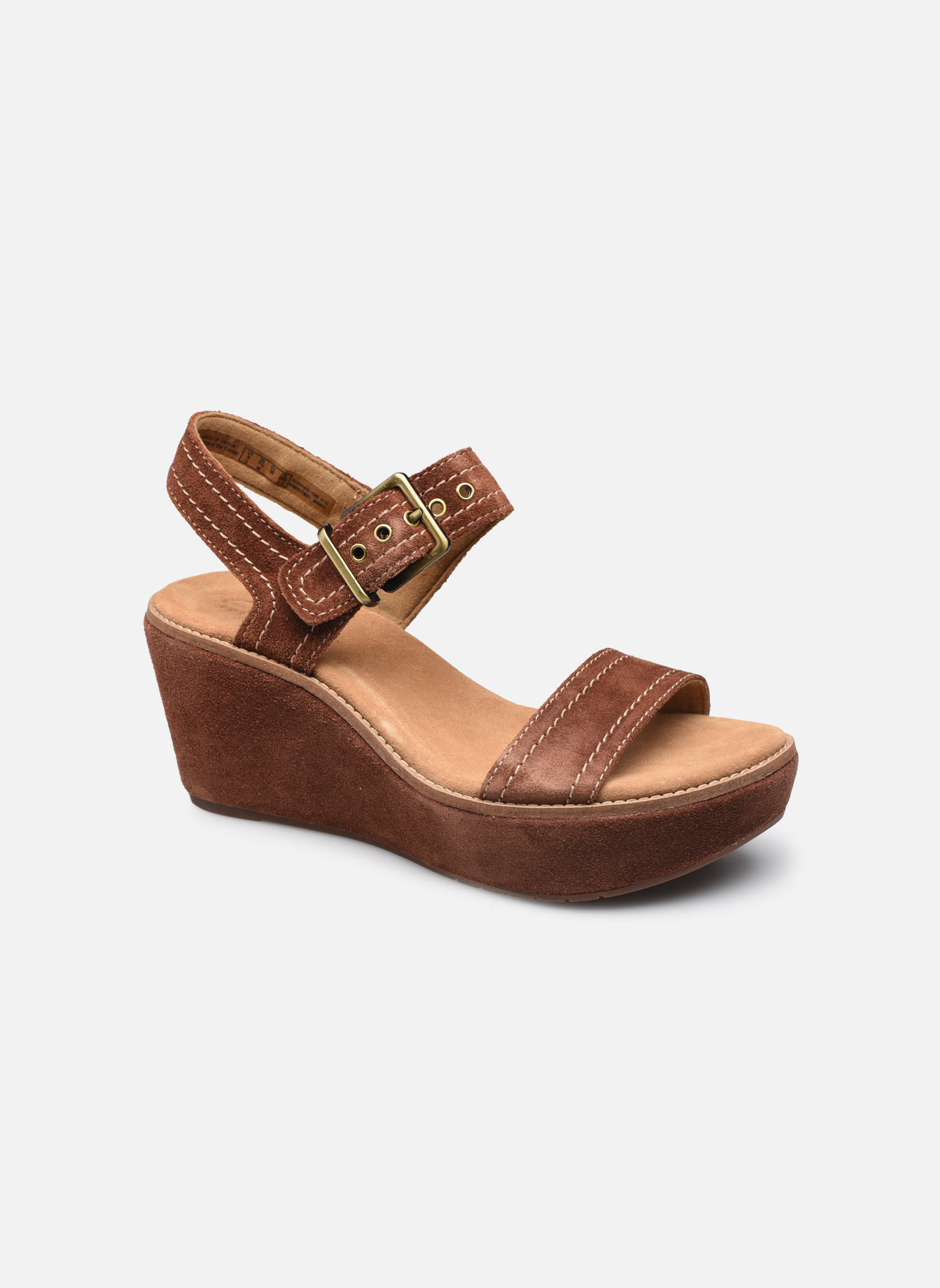 Sandalias Mujer Aisley Orchid