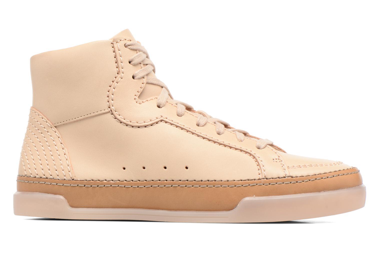 Sneakers Clarks Hidi Haze Pink se bagfra