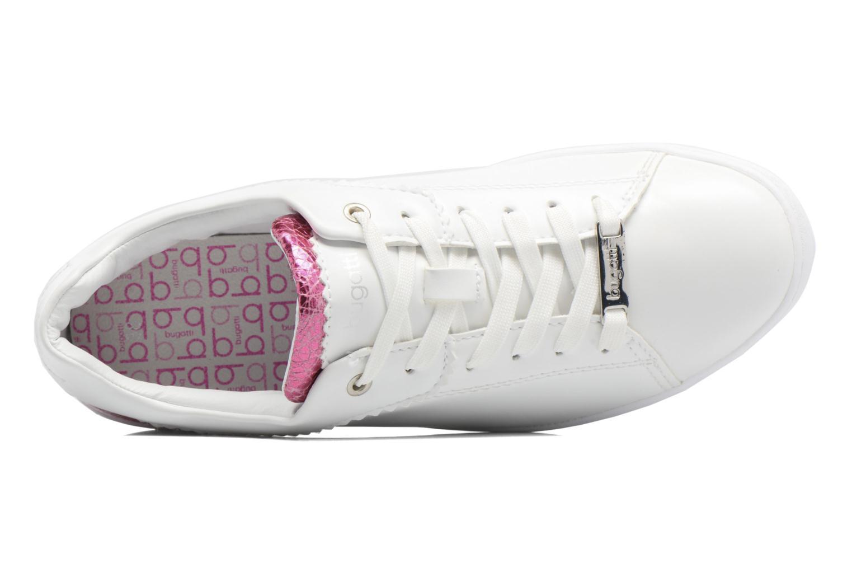 Fergie J7608-PR6N 279 White Pink