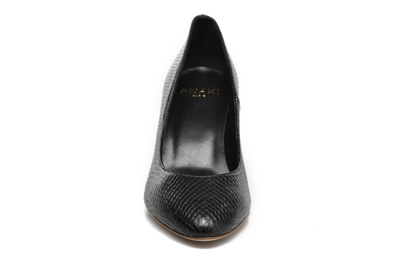 Høje hæle Anaki Venus Sort se skoene på