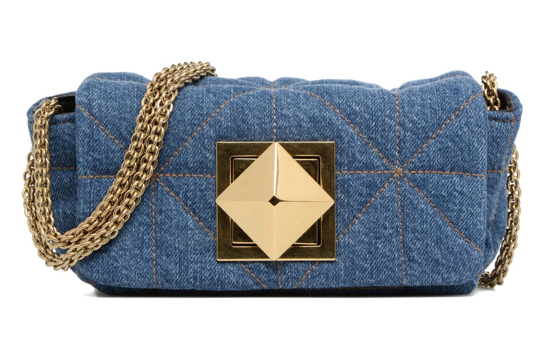 Sacs à main Sonia Rykiel Le Copain-Le Clou Bleu vue détail/paire