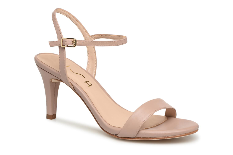 Grandes descuentos últimos zapatos Unisa Olea (Beige) - Sandalias Descuento