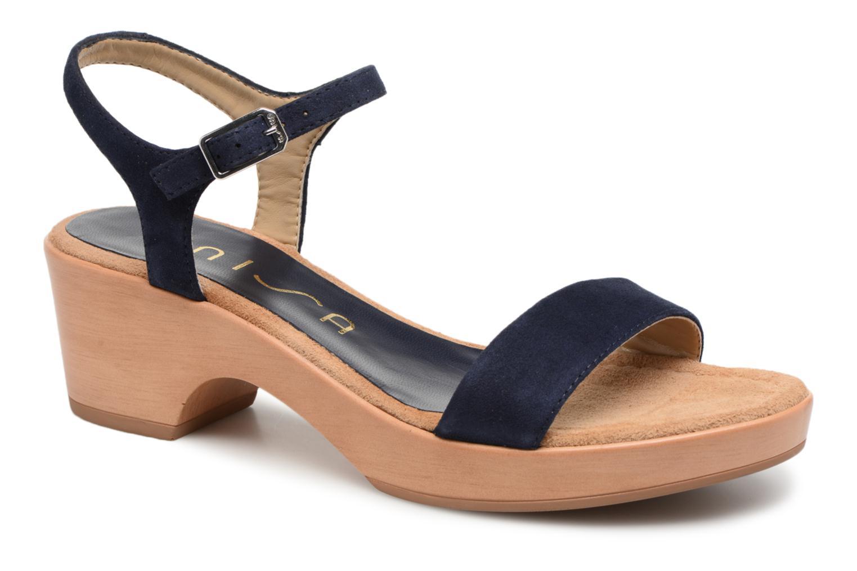 Grandes descuentos últimos zapatos Unisa Irita 3 (Azul) - Sandalias Descuento