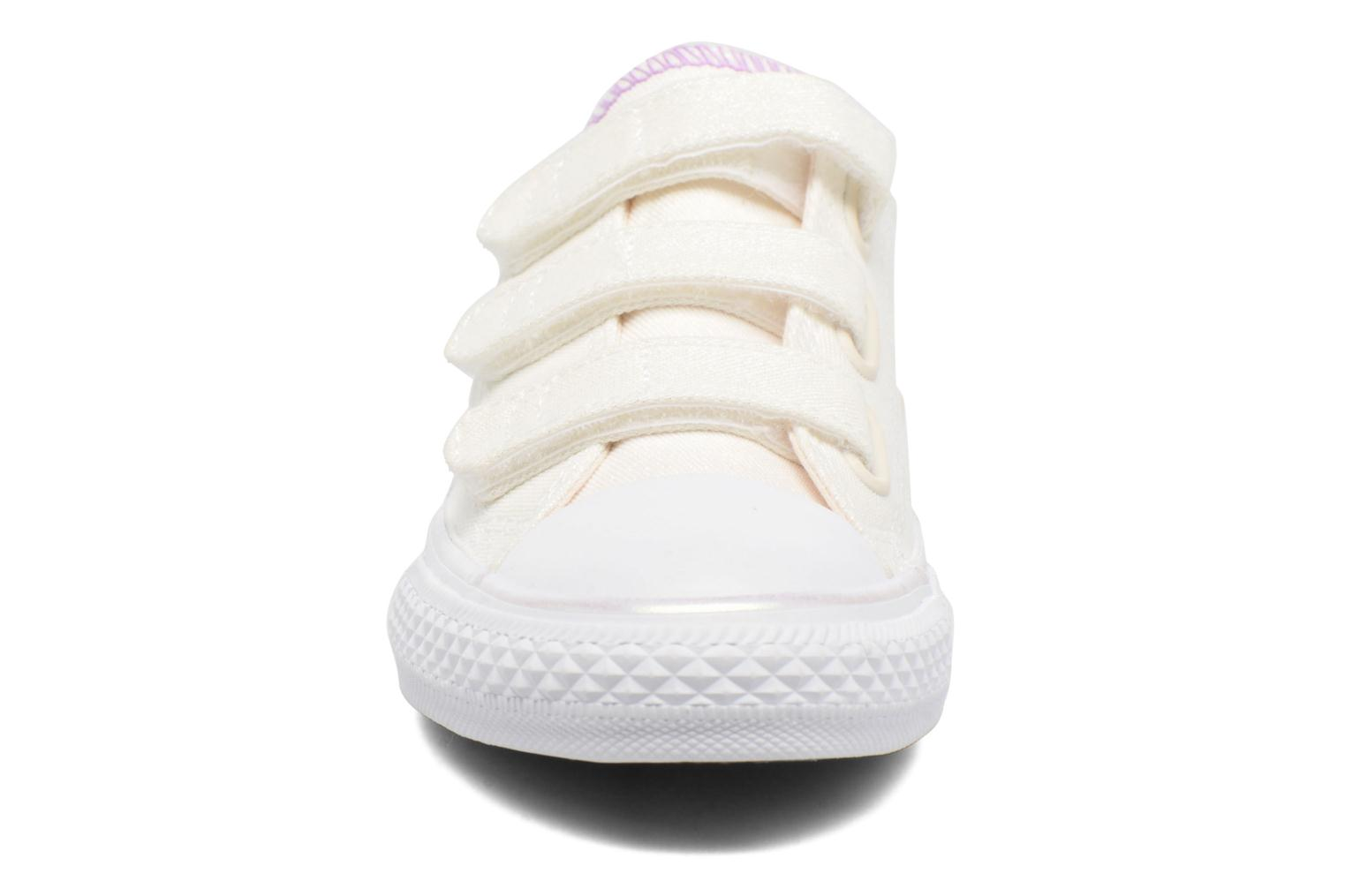 Trainers Converse Chuck Taylor All Star 3V Ox White model view