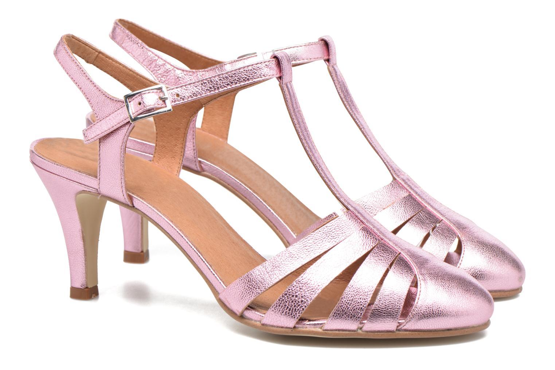 Grandes descuentos últimos zapatos Made by SARENZA Donut hut #11 (Rosa) - Sandalias Descuento