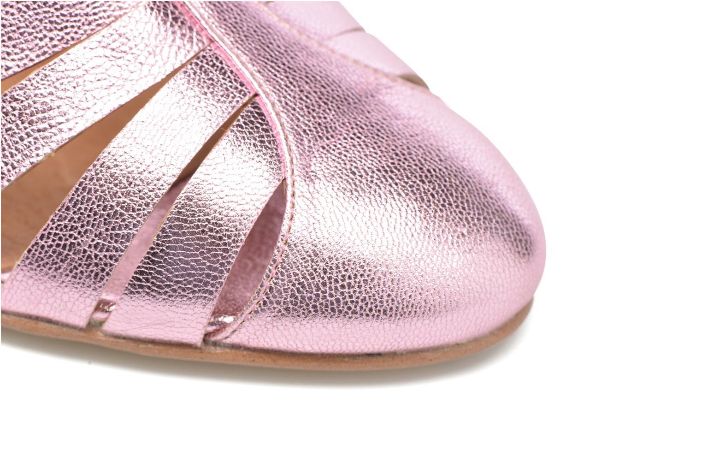 Sandali e scarpe aperte Made by SARENZA Donut hut #11 Rosa immagine sinistra