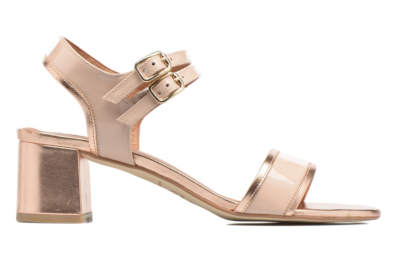 Sandales et nu-pieds Made by SARENZA Pastel Belle #11 Rose vue détail/paire
