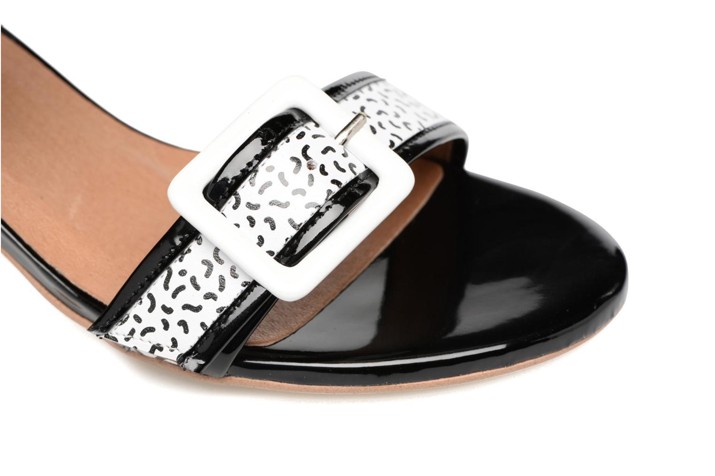 Sandali e scarpe aperte Made by SARENZA Pastel Belle #4 Multicolore immagine sinistra