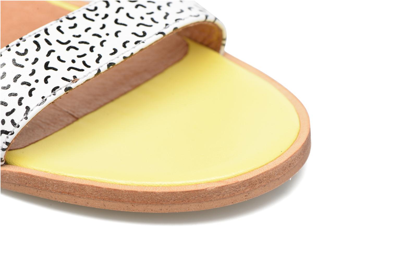 Sandali e scarpe aperte Made by SARENZA Pastel Belle #6 Multicolore immagine sinistra