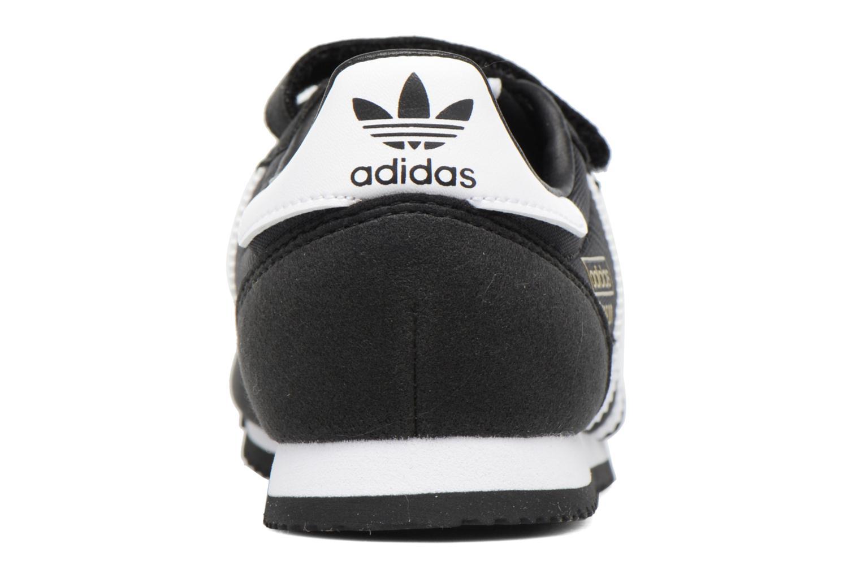 Sneakers Adidas Originals Dragon Og Cf C Nero immagine destra