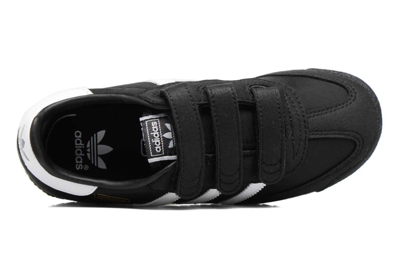 Sneakers Adidas Originals Dragon Og Cf C Nero immagine sinistra