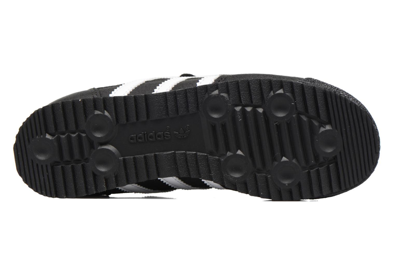 Sneakers Adidas Originals Dragon Og Cf C Nero immagine dall'alto